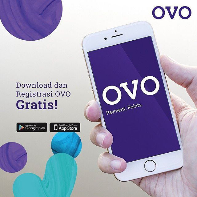 OVO Payment